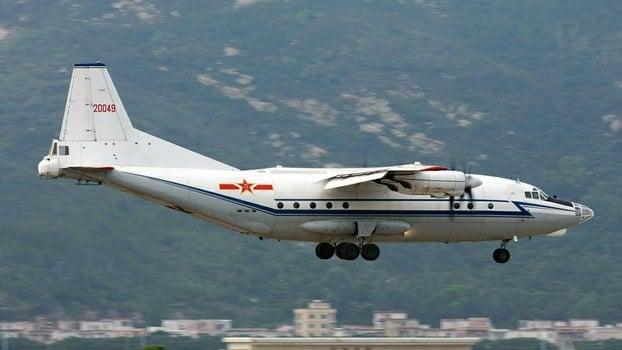 中共「山寨」運輸機將出口獨聯體 俄加速應對