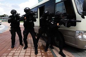 支持特金會成果 美韓宣佈停止兩項常態軍演