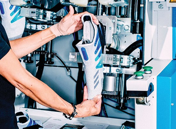 adidas和Nike就近生產 製造回流 貼近顧客