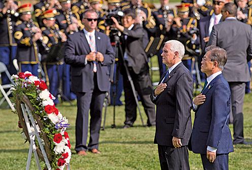 韓戰陣亡美軍落葉歸根 將運回美國安葬