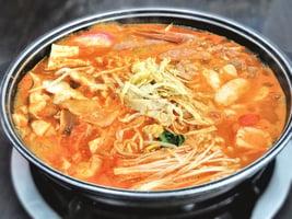 【美食典故】歷史的巧合 南韓部隊鍋