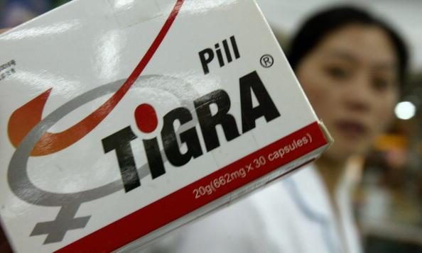 港媒引述消息來源說,在美中貿易戰中,中共政府不打算拿在華美企當箭靶,因為那樣將背離中共吸引外資的目標。圖為輝瑞藥物在中國銷售。(PETER PARKS/AFP/Getty Images)