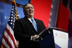 蓬佩奧警告伊朗勿激怒全球 美國不想軍事回應