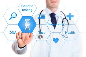 基因檢測盡早預知疾病?你信不信(上)