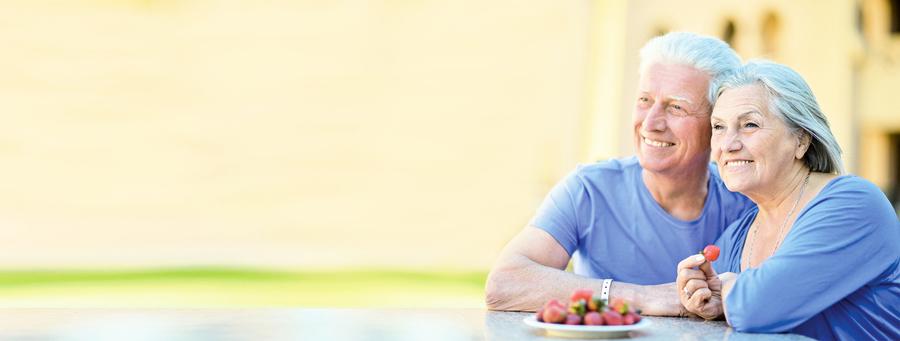 阿茲海默症 預防從每天吃飯做起