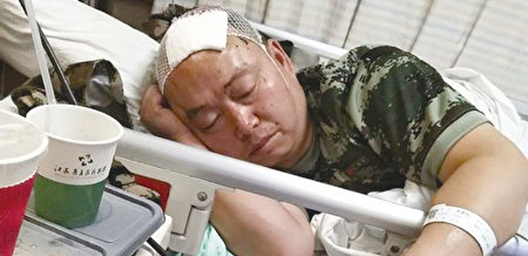 國安介入鎮江維權 老兵被迫簽保證書