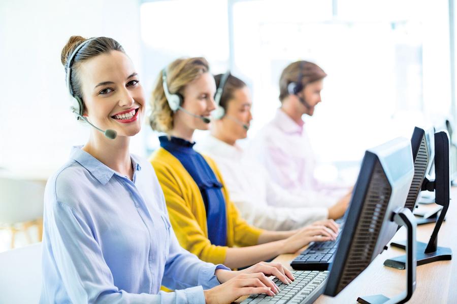 三種溝通方法完善行銷技巧