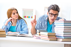 如何克服完美主義對學業的障礙