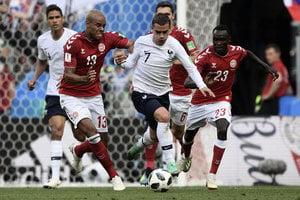 C組末輪:法國0:0平丹麥 雙雙晉級 攜手出線