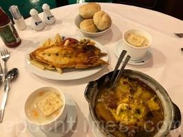 【米芝Gi周記】澳門美食篇(一)典雅餐廳歎扒大蝦葡國雞
