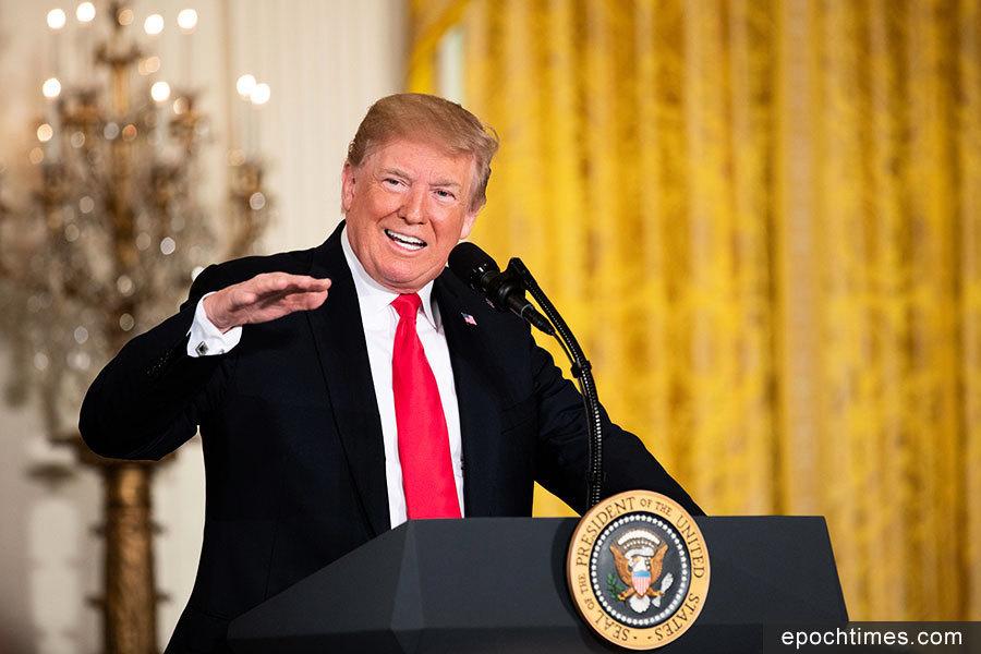 特朗普贏了 美高院支持旅行禁令