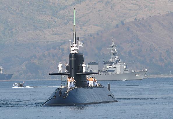 非法出口美反潛艇設備給中共 華男被起訴