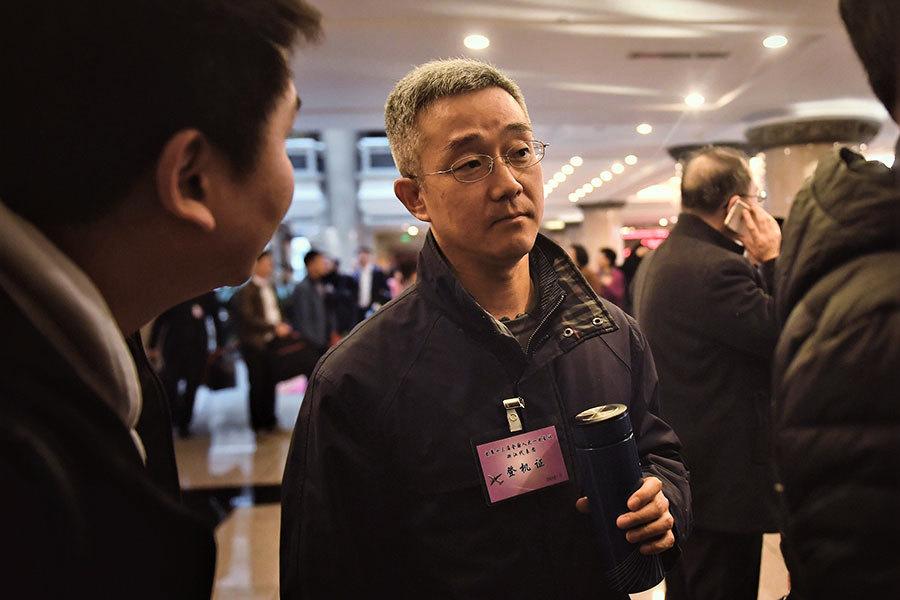 胡錦濤之子胡海峰將升任哪個市市委書記?