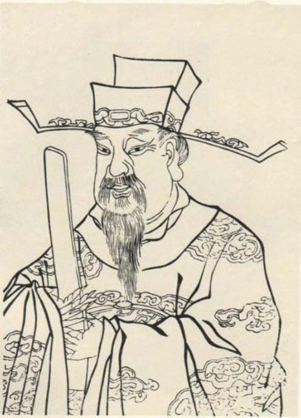 王旦(957年—1017年),北宋大臣。因生於凌晨,取名旦,字子明。