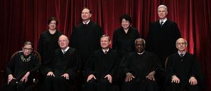 高院大法官甘迺迪退休 特朗普獲絕佳機會補缺