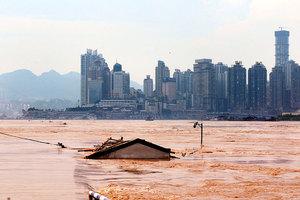 專訪王維洛:為何三峽大壩非拆不可之四