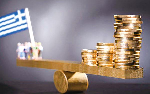 借錢希臘 德國大賺29億歐元