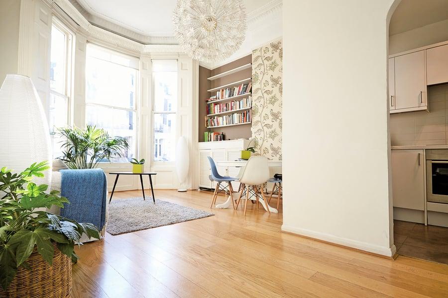 美國新公寓大量上市 租金漲幅趨緩