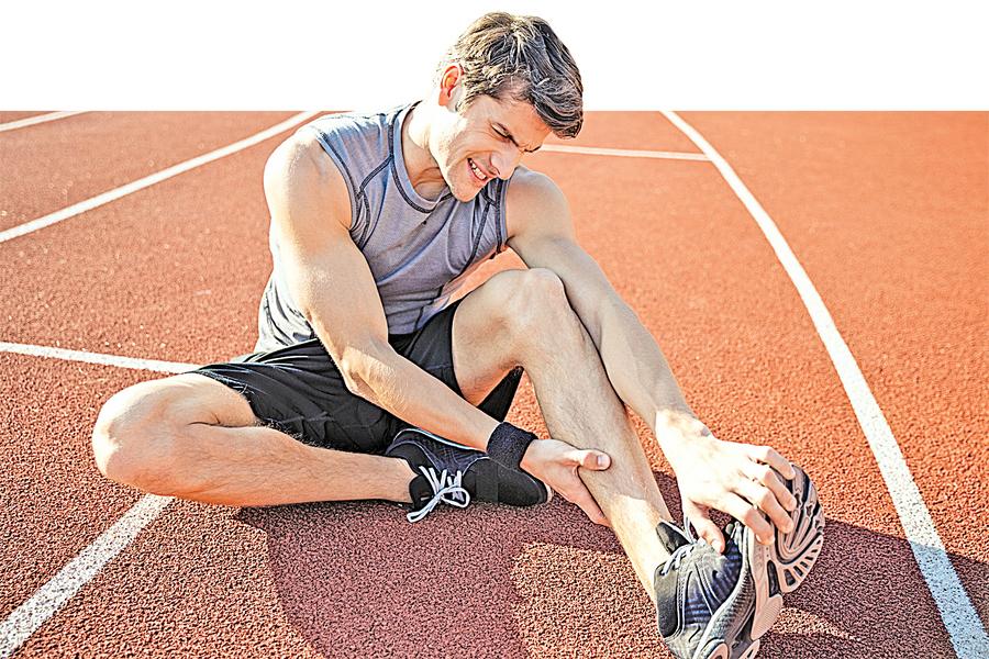運動健身你動對了嗎?