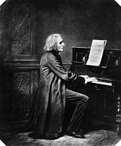 光明是人生的前奏—李斯特的交響詩《前奏曲》