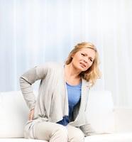 脊椎骨折下肢險癱瘓 骨水泥灌漿治療找回活力