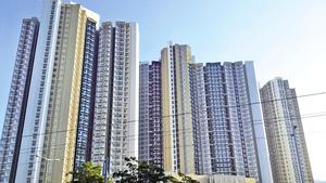 居屋定價「脫勾」徵空置稅 行會拍板新居屋定價改計負擔能力 徵一手樓空置稅