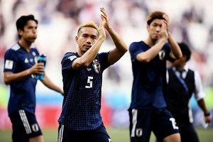 亞洲獨苗日本0:1負波蘭 驚險晉級