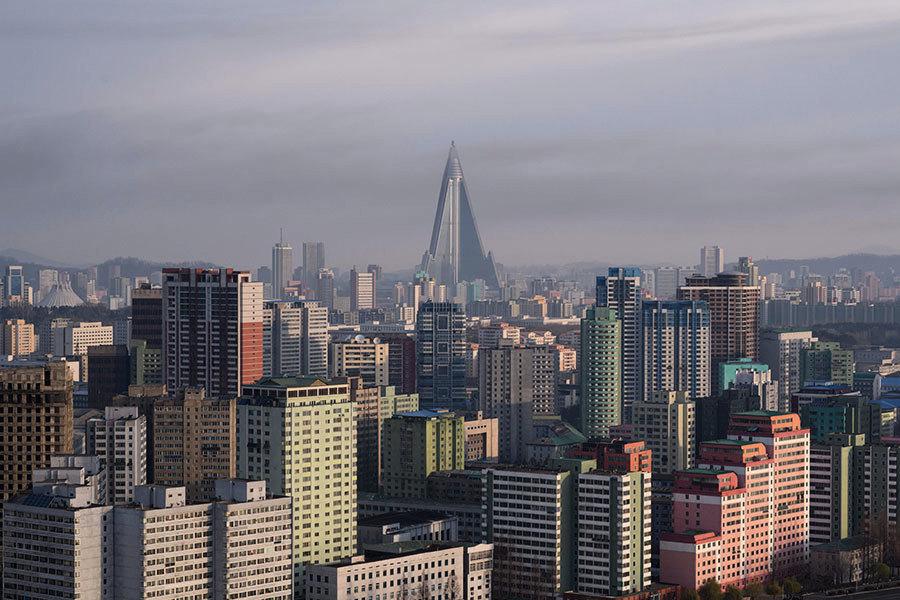 訪朝中國遊客急增 中共對朝旅遊限制解除?