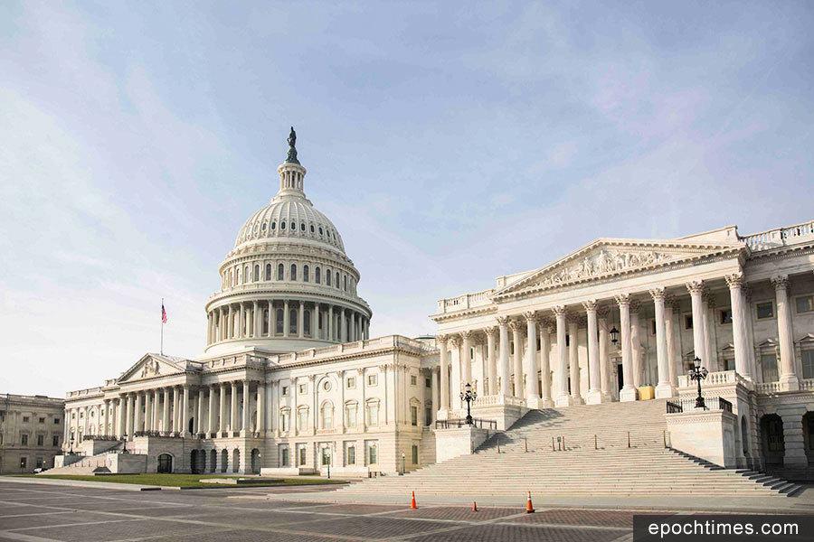 美眾院通過國防法案 阻軍方和華為中興交易