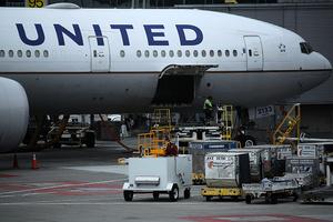 聽從美政府提示 美國航空公司大膽抵制中共