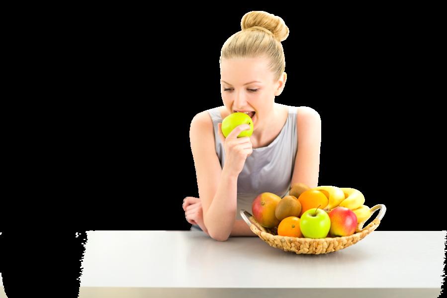 內分泌失調? 吃五種水果可有效改善