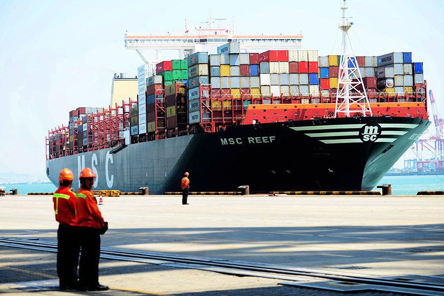 大摩經濟學家:貿易戰即科技戰 中共處下風