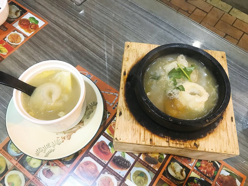 【米芝Gi周記】澳門美食篇(二) 平價石鍋魚翅