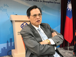 台陸委會:中共一國兩制陳腔濫調 可以休矣
