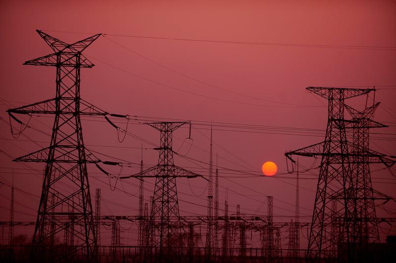 7月2日,美國聯邦通訊委員會(FCC)中國移動進入美國電信市場的申請。(Getty Images)