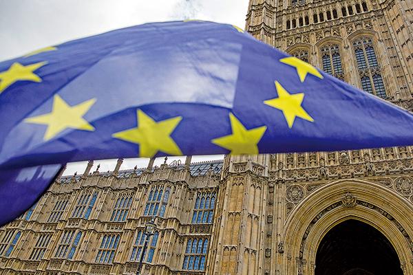 中歐峰會舉行之前,中共高官竭力勸說歐盟與中共發表聯合聲明,譴責美國的貿易政策,但有關要求遭歐盟拒絕。(Getty Images)