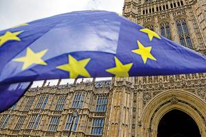 中共圖拉攏歐盟抗美遭拒