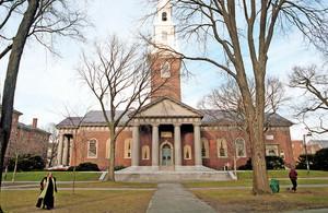 奧巴馬大學招生考慮種族政策 特朗普推翻