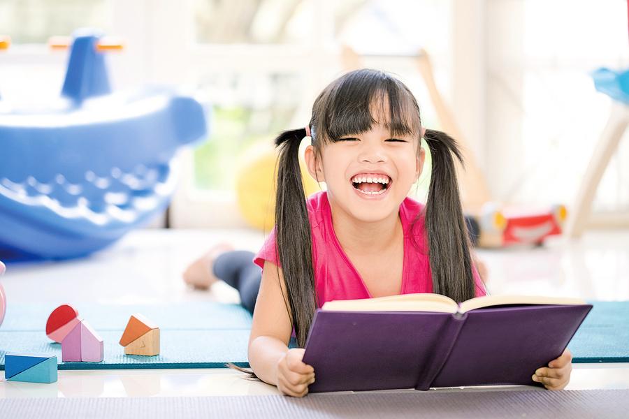 成長手記 給孩子自學的空間