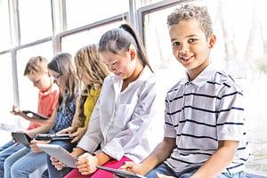 在數碼時代 如何加強孩子專注力