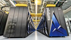 超級電腦五用途可改變世界