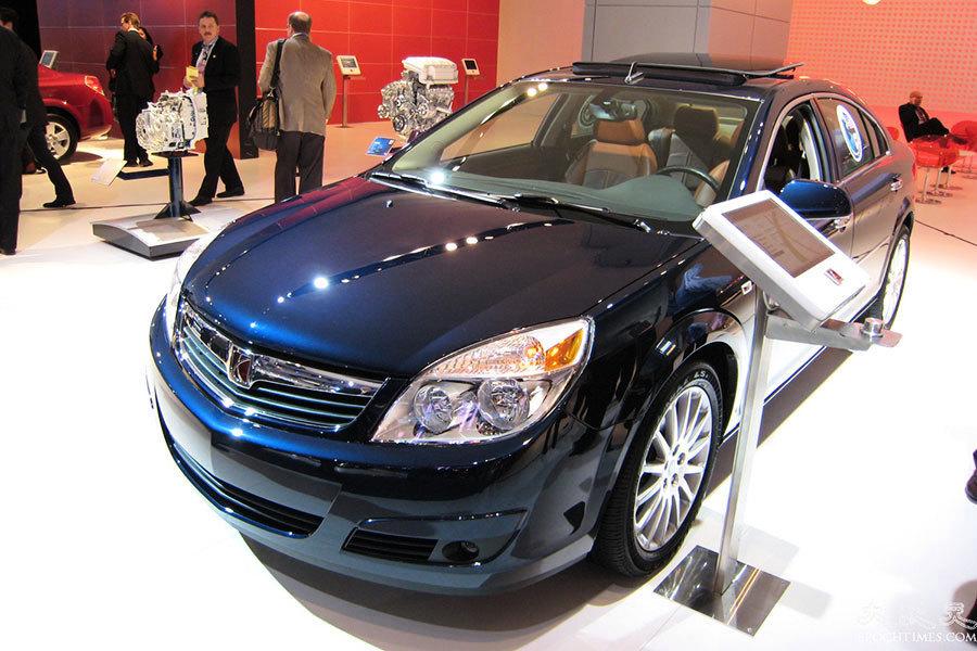 經濟強失業率低 美今年上半年汽車銷量上升