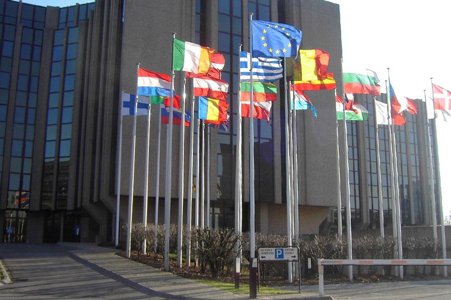 中國與中東歐國家本周將在保加利亞首都索非亞舉行「16+1」峰會。多家媒體發文稱,中共向歐洲的巴爾幹國家的大手筆投資,令歐盟擔心此舉將會分裂歐盟,同時擴大中共在中東歐的影響。(de:Euseson/Wikimedia commons)