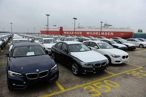 專家讚特朗普經貿格局 歐盟擬推汽車零關稅