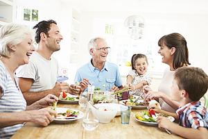 選購食物 務必掌握八大訣竅
