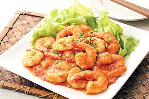 鮮蝦美味又營養但吃法有講究