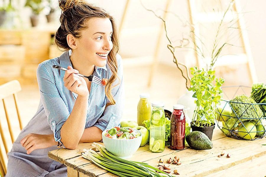 常吃「蔥」料理身體變輕鬆