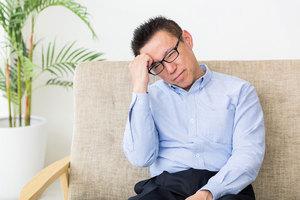 腸道菌相失衡引起慢性疲勞