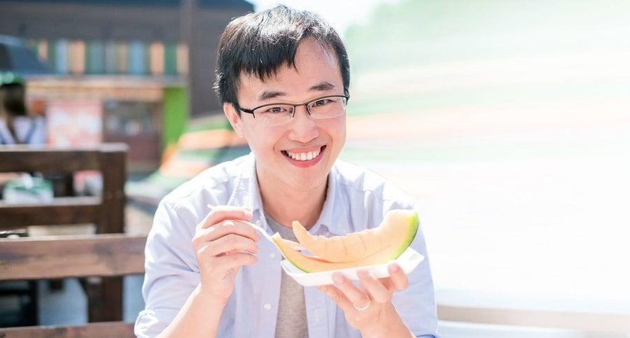 考生腸胃不適 吃水果要慎選