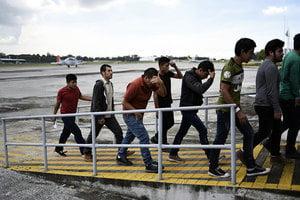 美國移民若轉換身份失敗 可能面臨遞解出境